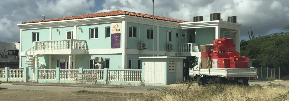 Bon dia Bonaire!